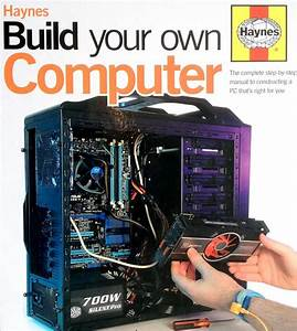 Haynes Build Your Own Computer Book Review  U2022 The Register