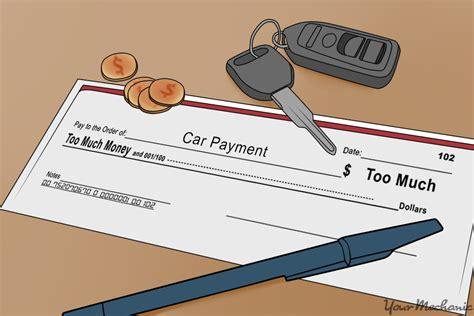 How To Make Your Car Payment  Yourmechanic Advice