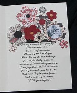 free 60th wedding anniversary poems 60th anniversary With 60 wedding anniversary wishes