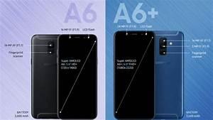 Samsung Galaxy A6 Certified  Super Amoled Display  24mp Selfie Camera