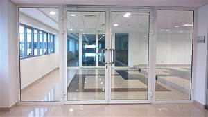 Cleaning, Your, Office, Doors