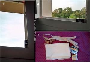 Faire Une Moustiquaire : fabrication facile de moustiquaire le coin bricolage de ~ Premium-room.com Idées de Décoration