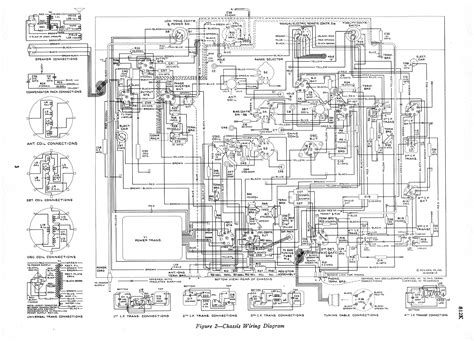 tv circuit diagram  wiring resources
