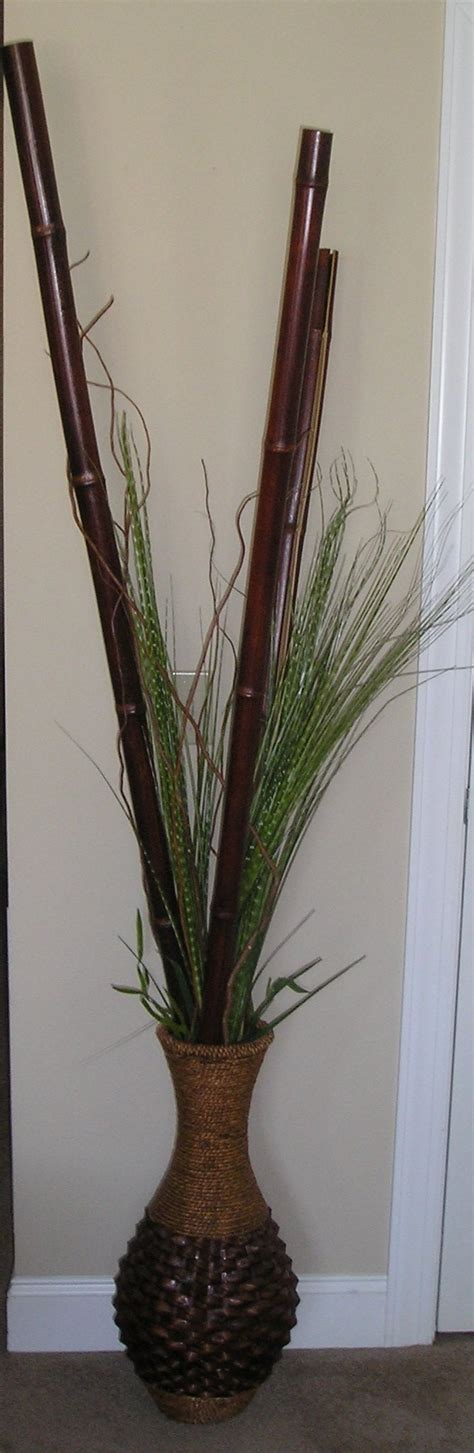 Vases For Bamboo Sticks by 17 Best Images About Vase Ideas On Waiting