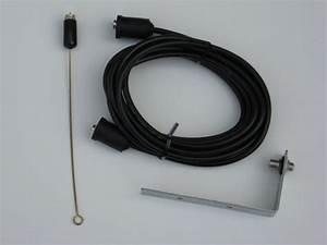 Garage Door Opener Antenna Extension Kit