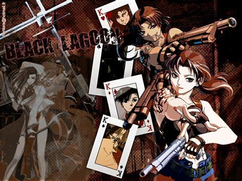 Black Lagoon Anime Wallpaper - black lagoon wallpaper and background image 1280x960