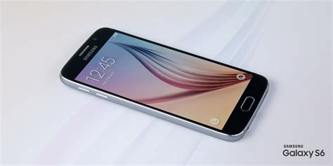 samsung announces galaxy s6 and galaxy s6 edge smartphones androidos in