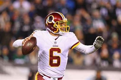 Redskins Quarterback Injury Mark Sanchez Eagles Mccoy