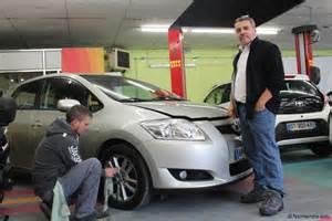 Garage Peugeot Le Havre : garage automobile caen garage de calix r parateur automobile ind pendant caen profil laguerre ~ Gottalentnigeria.com Avis de Voitures