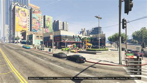 Gta 5 Simeon Garage Map