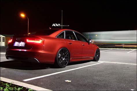 2018 Audi S6 Information And Photos Momentcar