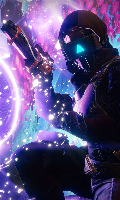 Download destiny 2 forsaken hd & widescreen games wallpaper from the above resolutions. 1280x2120 8k Destiny 2 iPhone 6+ HD 4k Wallpapers, Images, Backgrounds, Photos and Pictures