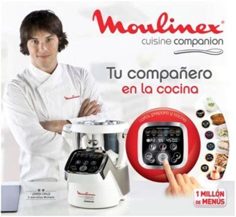 cuisine companion cuisine companion el nuevo compañero de cocina de moulinex