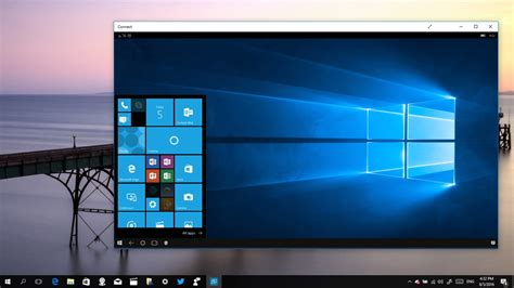 how to show phone screen on pc how to display your android phone s screen on a pc how your windows 10 pc or phone with another