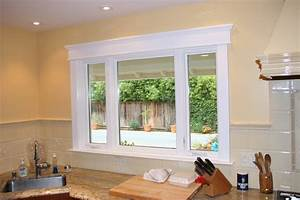 decorative interior window trim ideas home design 2017 With interior trim ideas for windows