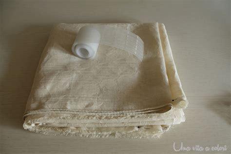 Come Cucire Una Mantovana by Come Cucire Una Mantovana Gallery Of Un Tessuto