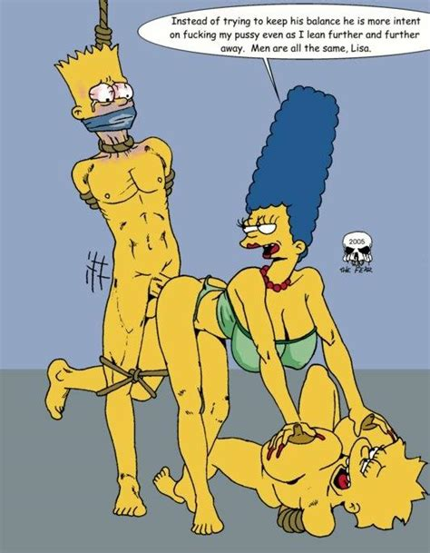 read the simpsons bdsm hentai online porn manga and doujinshi