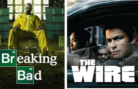 complex conversation what s the greatest tv show of all time quot the wire quot or quot breaking bad