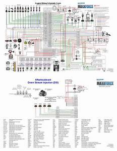 2013 Maxxforce Dt  9  10 Wiring Diagrams