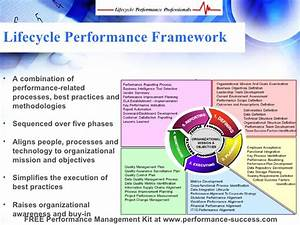 Lifecycle Performance Management