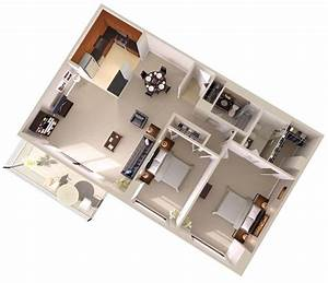 Large, Two, Bedroom, Apartments, In, Bethesda, Md