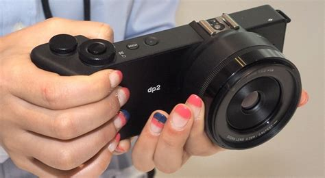 Which New Small Digicam Have The Best Iq In Good Light