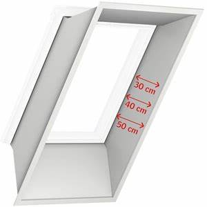 Velux Einbauset Innenverkleidung : velux innenfutter lsb neu dachmax dachfenster shop velux fakro roto kunststoff holz weiss ~ Buech-reservation.com Haus und Dekorationen