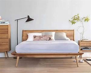Bolig bed beds scandinavian designs bedroom for Scandinavian design sofa bed