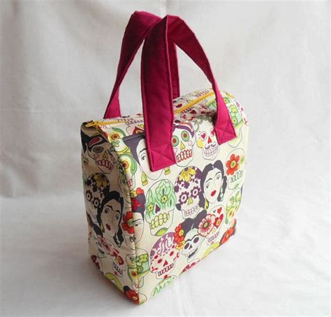the 25 best lunch bag patterns ideas on diy