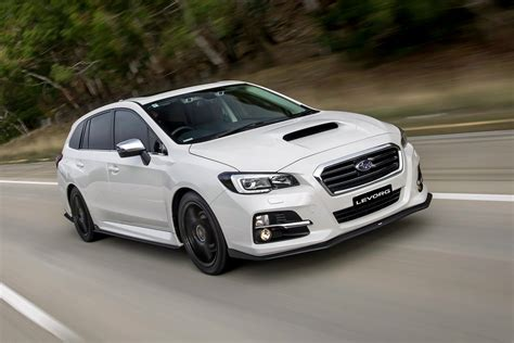 subaru levorg  review price specifications whichcar