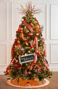 how to decorate your christmas tree my kirklands blog