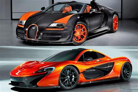 Vs Bugatti by Bugatti Veyron Vs Veneno Lamborghini Veneno Wallpaper Hd