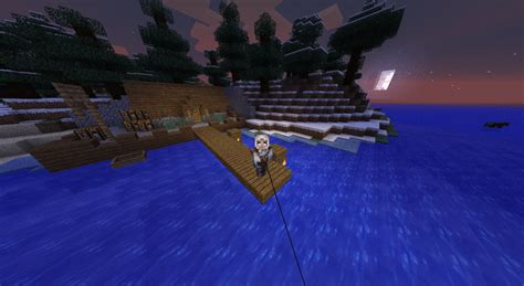 Minecraft Boat Gif by Mc Gif Find On Giphy