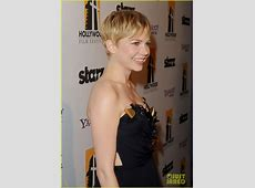 Michelle Williams Hollywood Film Awards 2011 Photo