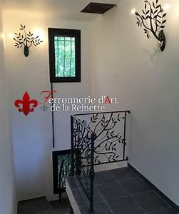 decoration rampe escalier rellikus rellikus With cage d escalier exterieur 5 rampe descalier 59 suggestions de style moderne