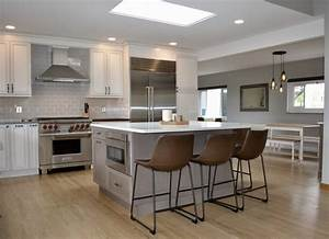 What, Are, The, Most, Popular, Kitchen, Layouts