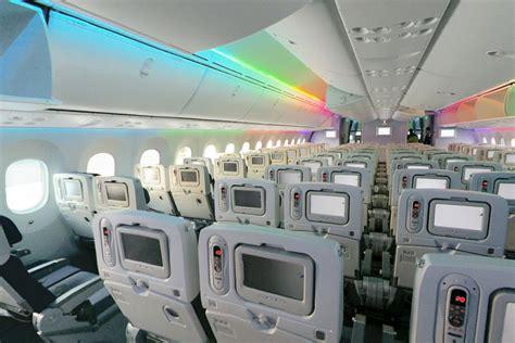boeing 787 cabin boeing 787 8 dreamliner cabin led show jpg
