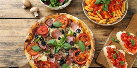 cuisine en italie un parc d 39 attractions sur la gastronomie italienne a