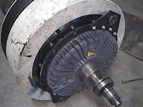 Upgrade To New Wichita Or Industrial Clutch