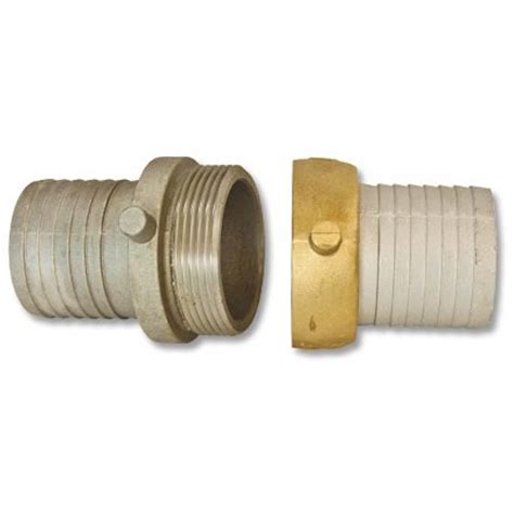 fire hose coupling set   nh nst