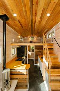 1000 images about tiny houses yurts and tree houses on With tiny house on wheels interior