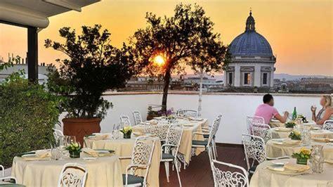 la terrazza ristorante roma la terrazza dei papi a roma menu prezzi immagini