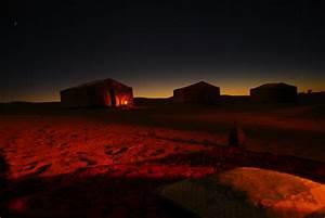 Sahara Desert At Night HD Desktop Wallpaper, Instagram ...