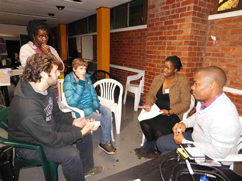 unpacking youth issues code  south africa