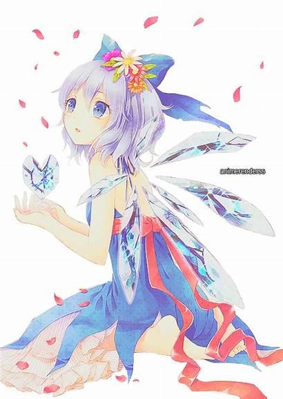 Deviantart Anime Render Manga Fairy Nightcore Mix