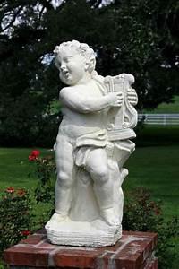 Statue Deco Jardin Exterieur : statue deco jardin exterieur ~ Teatrodelosmanantiales.com Idées de Décoration