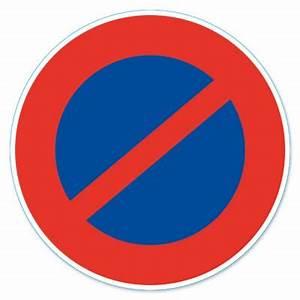 Panneau Interdit De Stationner : panneau d interdiction de stationner ~ Dailycaller-alerts.com Idées de Décoration