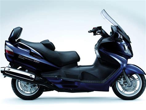 Suzuki Bergman 650 by 2012 Suzuki Burgman 650 Exec Usa Canadian Uk Specifications