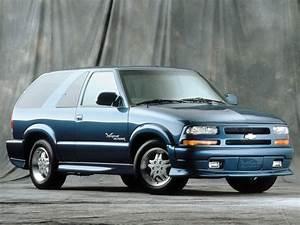 Chevrolet Blazer 3 Doors Specs  U0026 Photos
