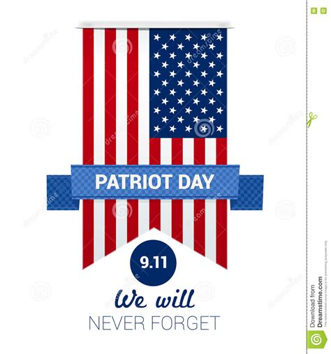 9 11 Patriot Day